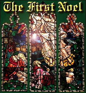 the-first-noel